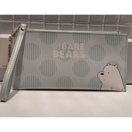 Miniso We Bare Bears Wallet