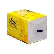 春風 單抽式抽取式衛生紙 250抽x48包/箱