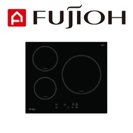 FUJIOH FH-ID5130 60CM 3 ZONE INDUCTION HOB WITH TOUCH CONTROL