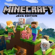 Minecraft Java Edition PC Game