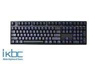 iKBC TD108 (Cherry MX Black, Black)