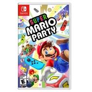 เกมMario Party Nsw
