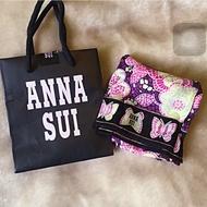 Anna sui🌺全新絲巾
