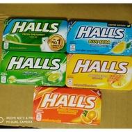 ❴24小時快速出貨❵泰國HALLS喉糖