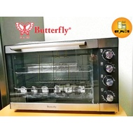 Butterfly BEO-5275 Electric Oven 70L