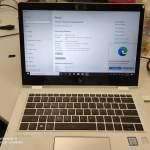 85%新HP Elitebook x360 1030 G2 Notebook Laptop