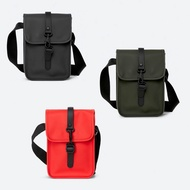 RAINS 唯一授權正品  FLIGHT BAG 品牌側背包 小包 胸包 斜掛包  防水材質 丹麥品牌