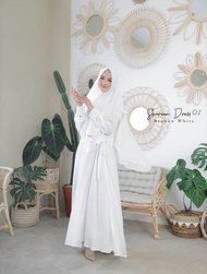 ✨ Shareen Dress by Attin (Gamis Only) ✨