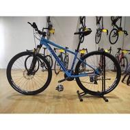 Trinx M500 Pro 29er Shimano 24S Disc Brake Mountain Bike Bicycle MTB