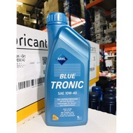 『油工廠』德國原裝 亞拉 ARAL BLUE TRONIC 10W-40 合成機油 10W40