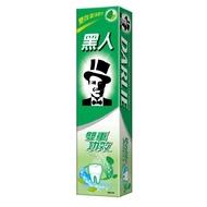 [現貨]黑人雙重功效牙膏250g 口腔 清潔 好口氣【金興發】