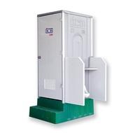 《亞時居家》【亞昌】戶外衛浴 IC-52+W 活動浴室 流動廁所 活動廁所