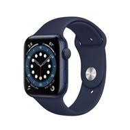 Apple Watch S6 (GPS) 鋁金屬錶殼 全新台灣公司貨 40mm 44mm LTE 行動網路