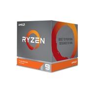 AMD Ryzen 9 3900X CPU 處理器【免運】R9 3900X