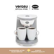 โปรโมชั่น เครื่องชงกาแฟ 2 ถ้วย รุ่น BUO-252312 เครื่องชงกาแฟ เครื่องทำกาแฟ ราคาถูก เครื่องชงกาแฟ เครื่องชงกาแฟสด เครื่องชงกาแฟอัตโนมัติ เครื่องชงกาแฟพกพา
