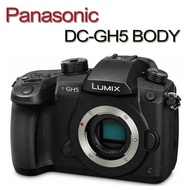 PANASONIC | LUMIX DC-GH5 BODY單機身