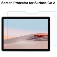 For Microsoft Surface Go 2 2020 Tempered Glass Screen Protector for Surface Go2 10.5 inch Tablet PC Laptop Protective Fi