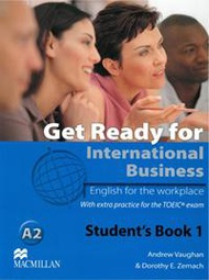 Get Ready for International Business 1