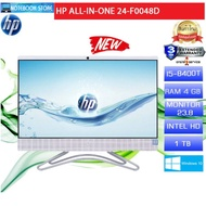 All in one PC HP 24-f0048d