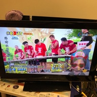 只能高雄市岡山區面交二手電視液晶電視 LG 32型LED液晶電視 32LS3400 32LS3400