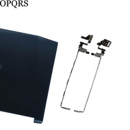 NEW for Acer Nitro 5 AN515-42 AN515-41 AN515-51 AN515-52 AN515-53 N17C1 laptop LCD BACK COVER/LCD Bezel Cover/Hinges L&R