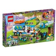 樂高 LEGO FRIENDS 41339 米雅的露營車 玩具反斗城