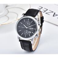 BOSS手錶 BOss 老闆手錶 網帶手錶 石英手錶 男士手錶 上班手錶 精品手錶 交換禮物 生日禮物
