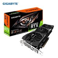 附發票 技嘉 RTX2080 GAMING OC 8G 顯示卡 / RTX2080 SUPER GAMING OC 8G