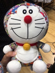 哆啦a夢x村上隆x UNIQLO 玩偶