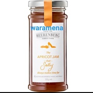 Beerenberg Apricot Jam Fruits 300g
