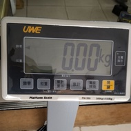 UWE FM-300kg電子台秤