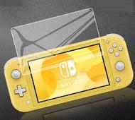Nintendo Switch Lite ฟิล์ม กระจก ป้องกันระดับ 9H ภาพคมชัด แกร่งไม่เป็นรอย กันจอเเตก เเละ รอยขีดข่วน ราคา ถูก
