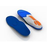 SPENCO 運動鞋墊 足弓支撐防護系列 矽膠緩衝避震款 足底筋膜炎 SI46-300 [陽光樂活] (C2)