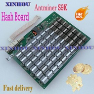 BTC BCH Miner Bitmain ANTMINER S9K Hash Board SHA256 Asic Bitcoin Minerเปลี่ยนBad Antminer S9K Part