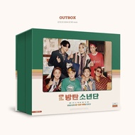 Bts - Season Greeting 2021 / Season Greetings / Seasons Greetings