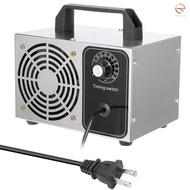 10g 臭氧發生器臭氧消毒機除甲醛異味空氣淨化美規110V