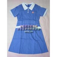 [制服代購] 敏惠護專 女生夏季制服