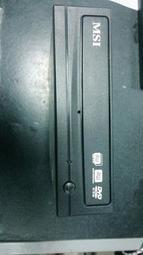 MSI 微星 dvd燒錄機 (DR16-B2) IDE介面