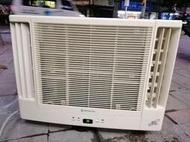 這台特價減500可用券~二手中古日立1噸變頻冷暖窗型冷氣,型號RA-25NL,保固3個月,line帳號chin0290問