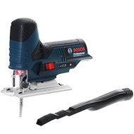 [Direct from Germany] Bosch Blau + GST 10.8 V-LI battery jig saw, 0.601.5A1.001