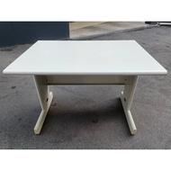 非凡二手家具 100cm 辦公桌*邊桌*電腦桌*書桌*會計桌*OA桌*工作桌*洽談桌