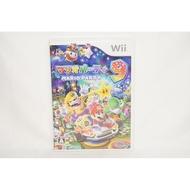 日版 Wii 瑪利歐派對9 MARIO PARTY 9