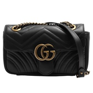 Gucci | GG Marmont matelassé mini bag
