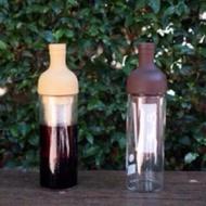 [Brown,พร้อมส่ง] Hario Cold Brew Coffee Filter in Bottle อุปกรณ์ชงกาแฟสกัดเย็น อุปกรณ์ทำกาแฟสกัดเย็น เครื่องชงกาแฟและอุปกรณ์ ชงกาแฟ ดริปกาแฟ กาแฟดริป