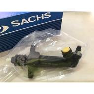 離合器分幫/離合器軸承 5速車用 VW T5-2.0TDI 10- 離合器分邦