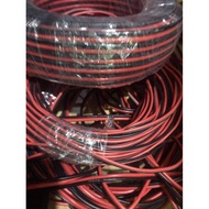 Silicone Wires (20 awg, 18 awg, 14 awg, 12 awg)