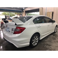 Honda Civic 9.5代 2015年