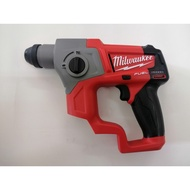 MILWAUKEE M12  FUEL CH-0 CORDLESS HAMMER DRILL(SOLO)
