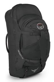 Osprey Packs Farpoint 55 Travel Backpack, Volcanic Gray, Medium / Large
