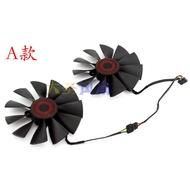 超讚❤PJ1ASUS華碩GTX970 980 980Ti 780 780Ti R9 285顯卡風扇 FD9015U12S